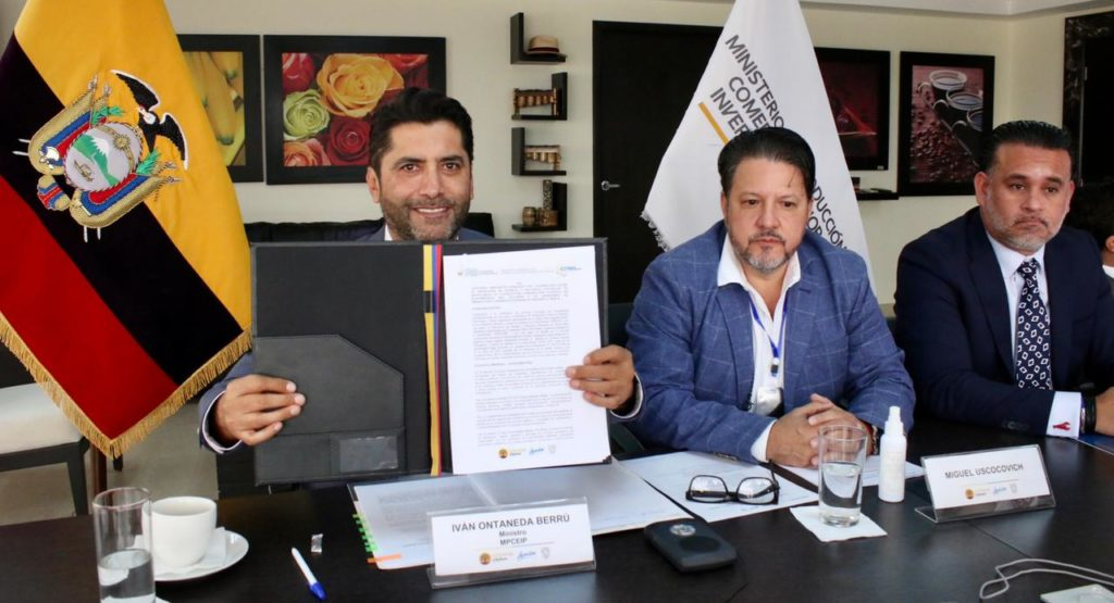 Ecuador shrimp farms to benefit from $300m plan to boost electricity network - Undercurrent News