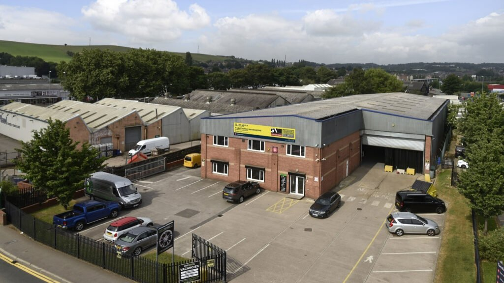 Renewable energy expert moves into 18,209 sq ft premises in Leeds   Business Up North
