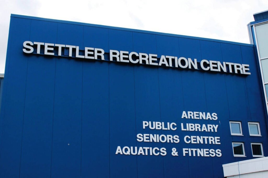 Town of Stettler approves energy efficiency projects for the Stettler Recreation Centre