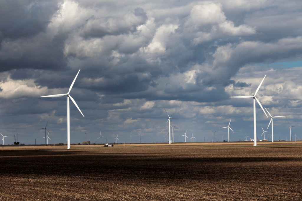 13bn wind energy investment sees the United Kingdom top energy investment ranking in 2020