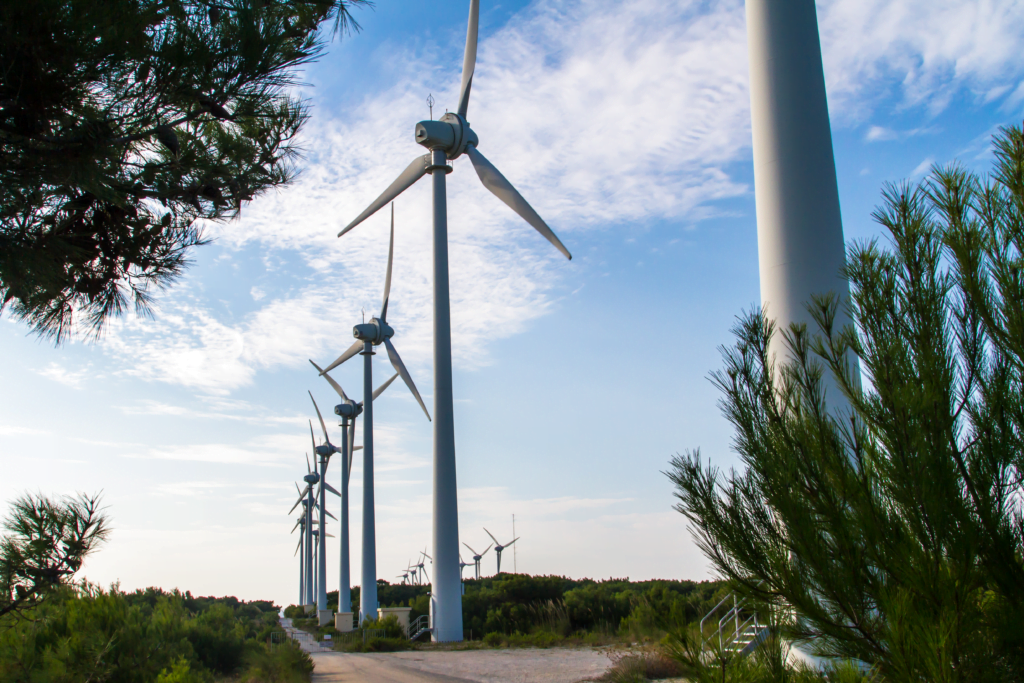 6.8GW of renewable capacity set to be added in the UK due to CfD scheme