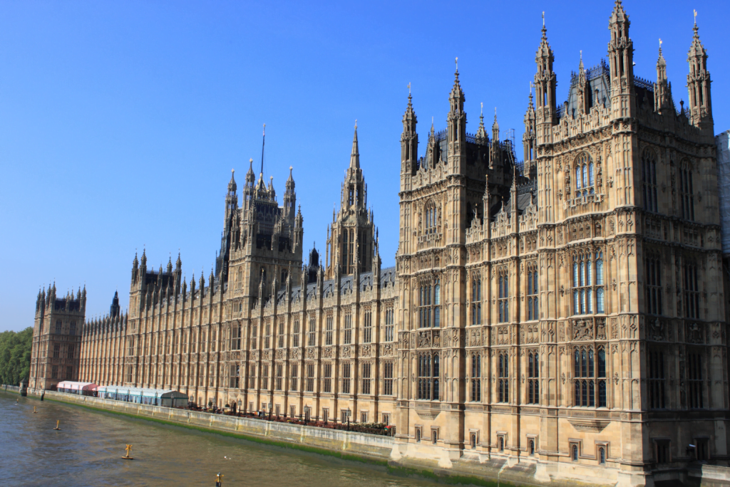 The Queen's Speech at State Opening of Parliament promises environmental reform