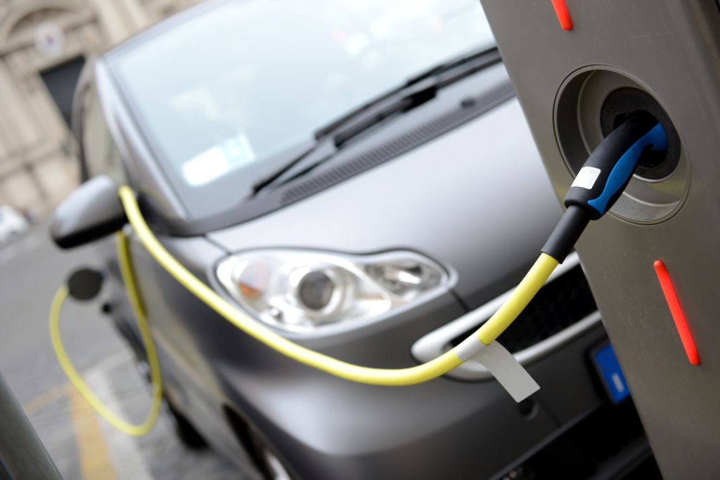 Drivers on the road to getting paid up to £700 to charge your motor