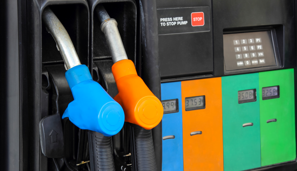 Myth: Busted. Irish Petroleum Industry Association confirm that there is no risk of Covid-19 spreading through our petrol pumps.